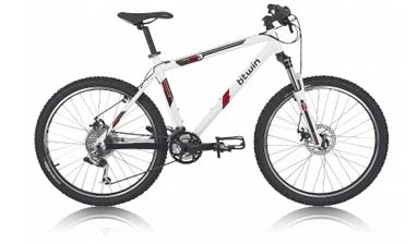 bici decathlon